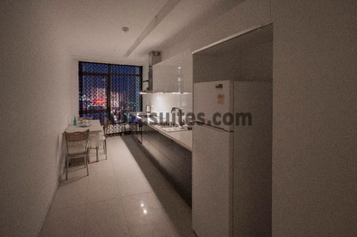 mall of istanbul 3+1 8 kişilik lüx vip daire residence