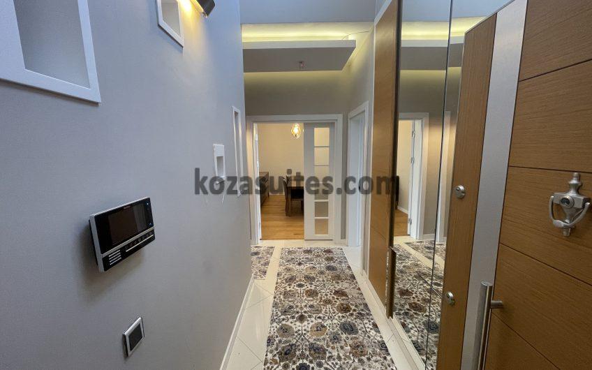 Başakşehir 4+1 Eşyalı Villa